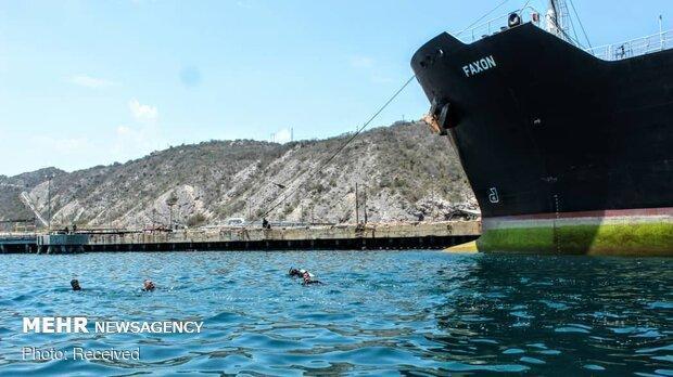 ایران می تواند به صورت ماهانه به ونزوئلا نفتکش اعزام کند