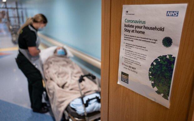 6 گروه از علائم بیماری کرونا شناسایی شد