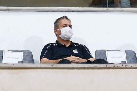 اسکوچیچ: روی بازیکنان لیگ و لژیونرها تمرکز دارم