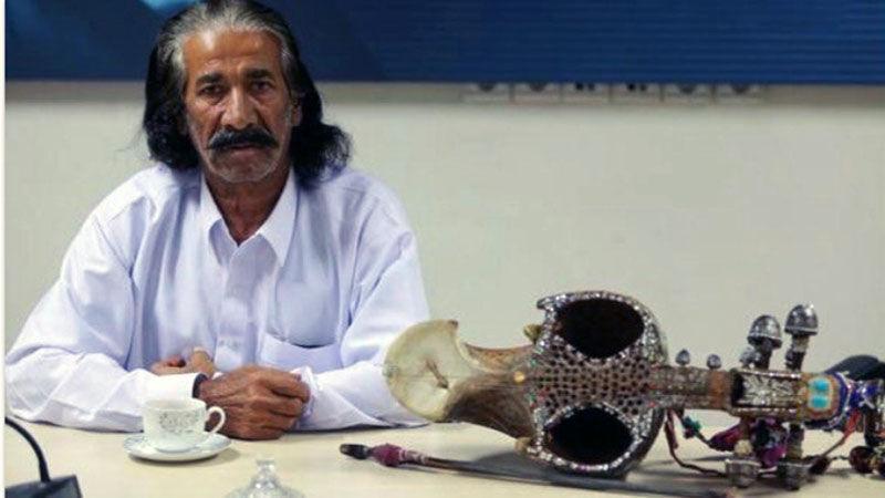 خبرنگاران زنگشاهی روایتگر عظیم موسیقی بلوچستان بود