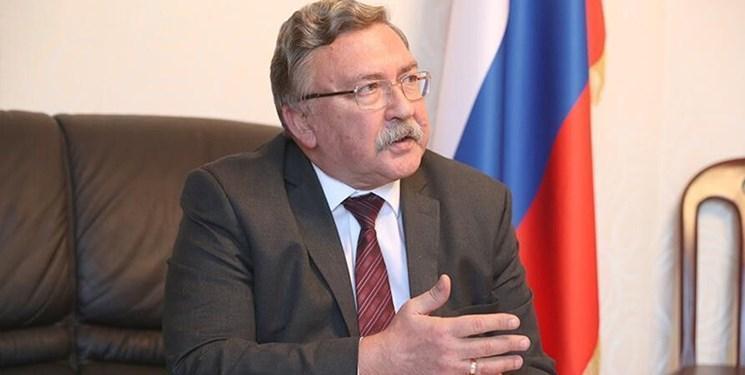 دیپلمات روس: واشنگتن یکی پس از دیگری توافقنامه ها را از بین می برد
