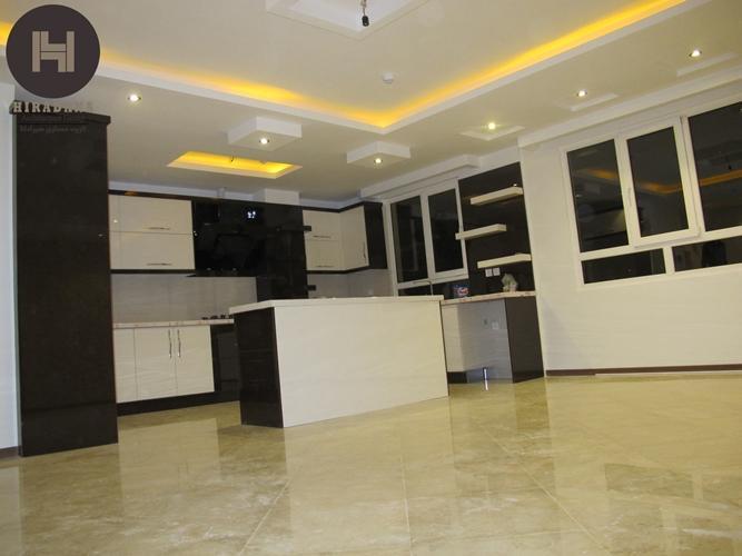نورپردازی آشپزخانه دکوراسیون آشپزخانه