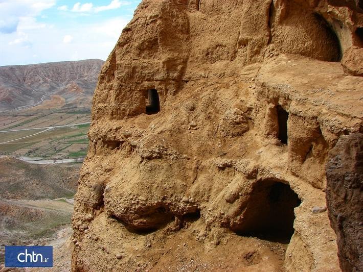 ایجاد زیرساخت های گردشگری برای غارهای هنامه شیروان