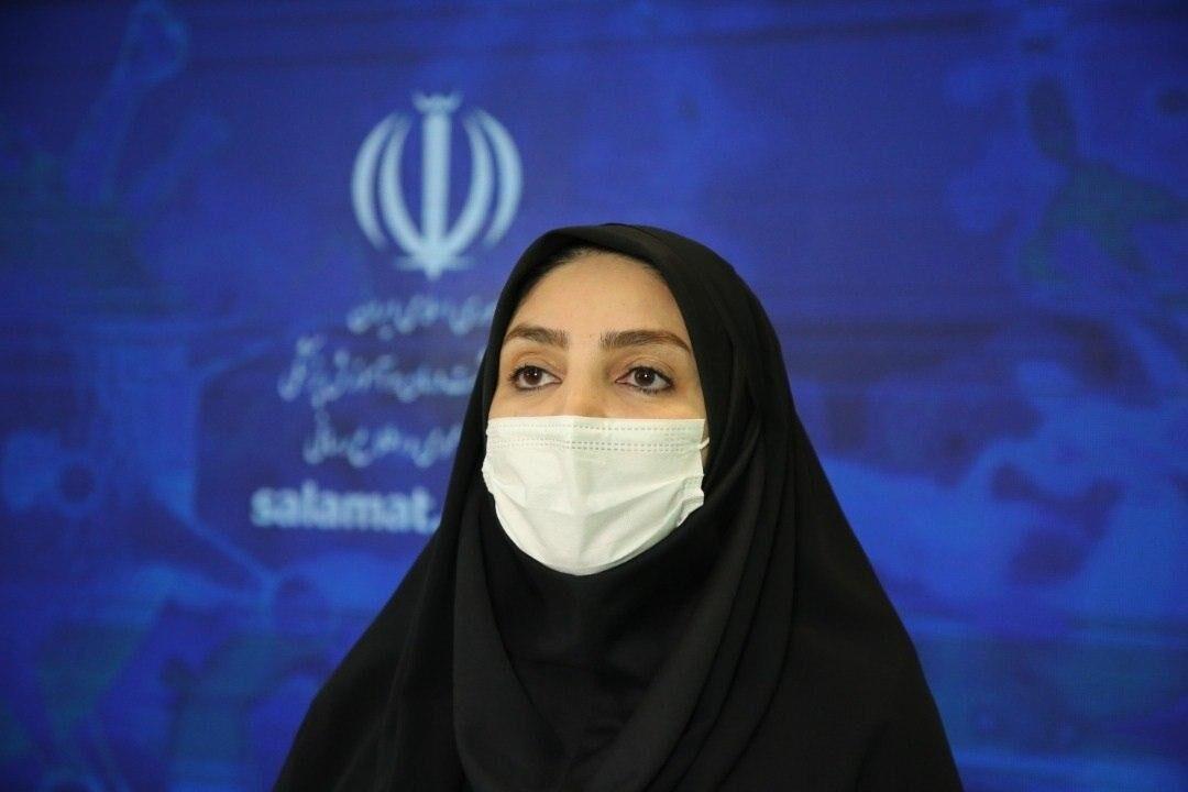 خبرنگاران کرونا جان 184 نفر دیگر را در ایران گرفت
