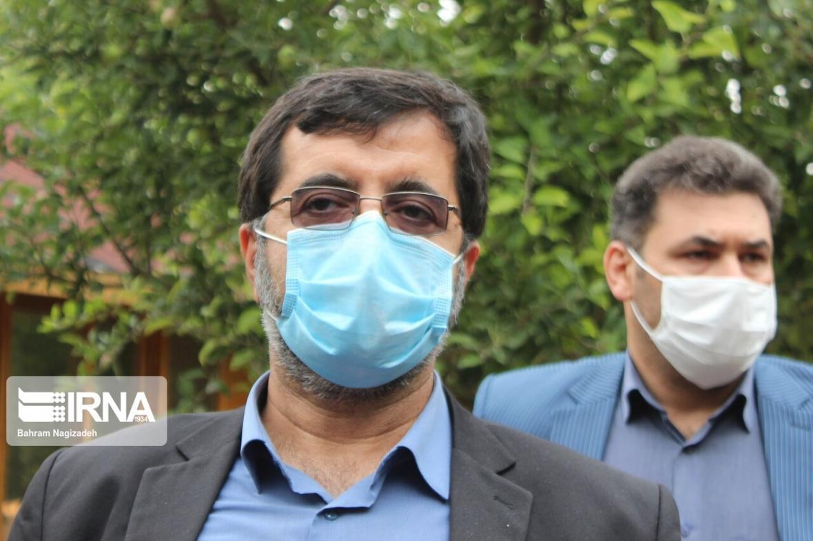 خبرنگاران استاندار: پروتکل های بهداشتی کنکور در استان اردبیل کامل رعایت شد