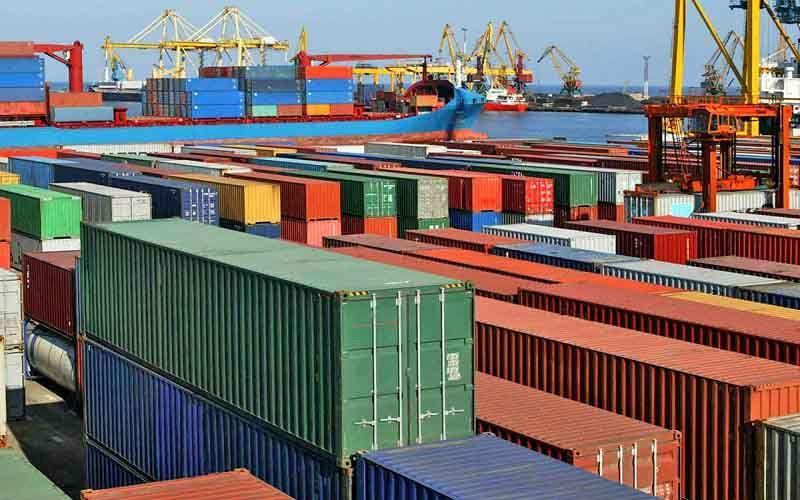 ظرفیت 125 میلیارد دلاری صادرات به همسایگان ایران