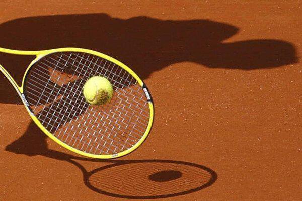هیات تنیس البرز جام را در خانه نگه داشت، نماینده تهران دوم شد