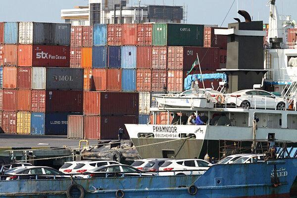تبدیل بندر وارداتی دیر به مرکز صادرات