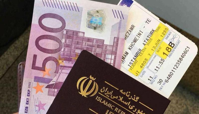 از سرگیری صدور ویزا برای گردشگری