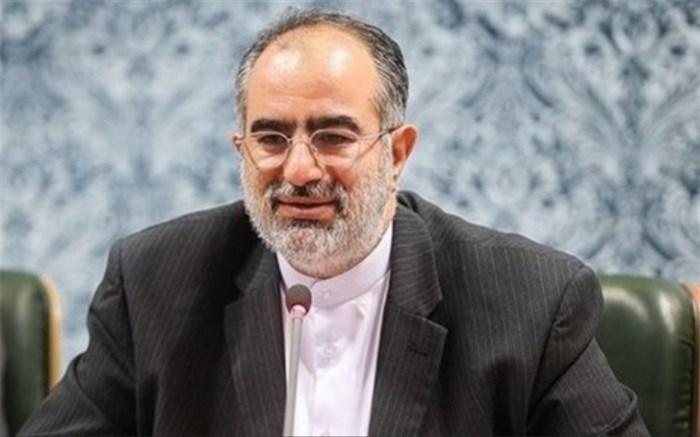 درخواست توئیتری حسام الدین آشنا بعد از مناظره جنجالی ترامپ و بایدن