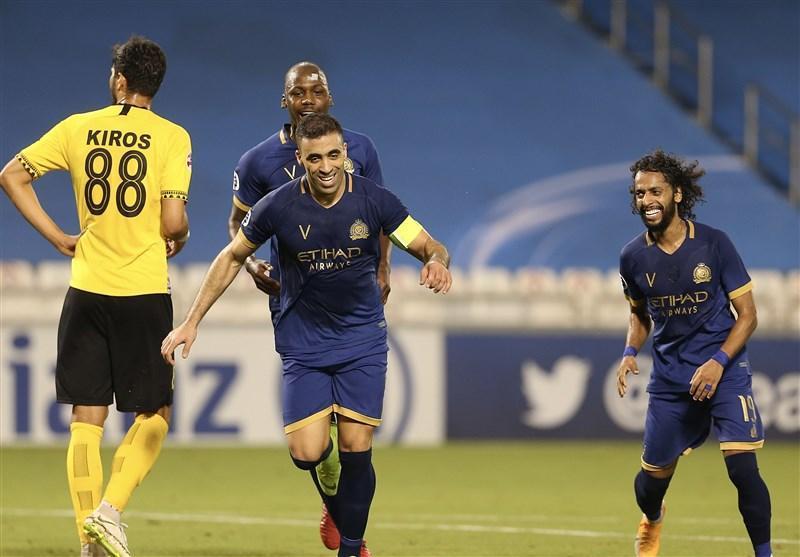 بهترین گلزن و گل ساز لیگ قهرمانان آسیا در ترکیب حریف پرسپولیس