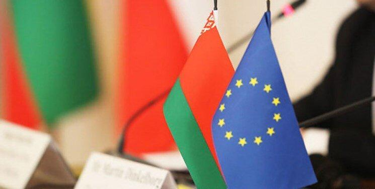 جنگ بلاروس با اتحادیه اروپا