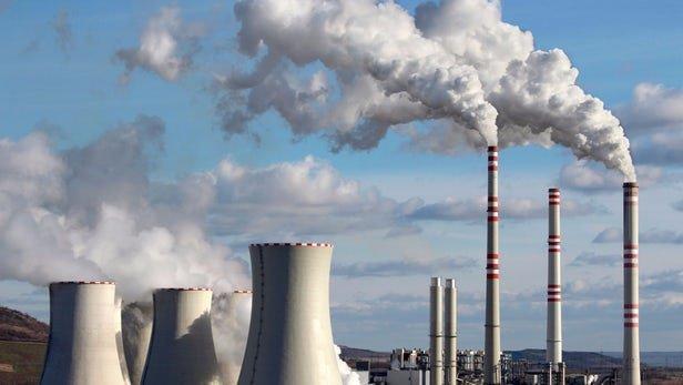 بازتولید گاز گلخانه ای، تولیدات صنعتی را بهبود می بخشد