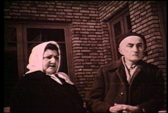 نامه عاشقانه نیما یوشیج به همسرش