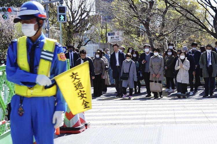 هشدار کره شمالی درباره شیوع کرونا با گرد و غبار از چین