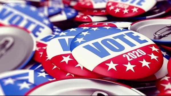 سی ان ان: احتمال تمدید زمان رای گیری در برخی مناطق کارولینای شمالی