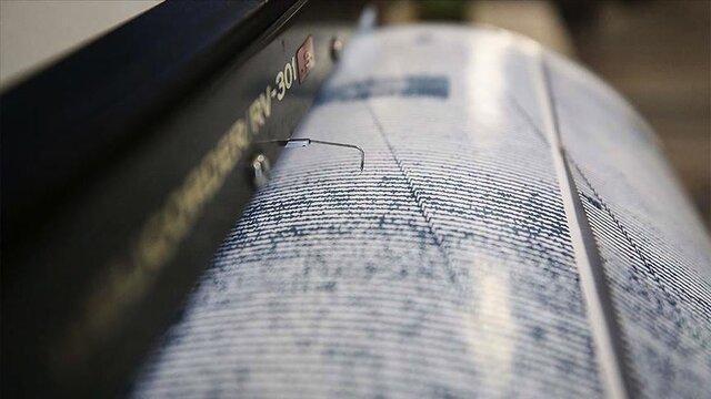 مختصات 2 زلزله ای که مرز هرمزگان و فارس را لرزاند