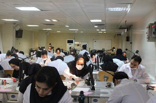 خبرنگاران ثبت نام آزمون ملی دندانپزشکی شروع شد