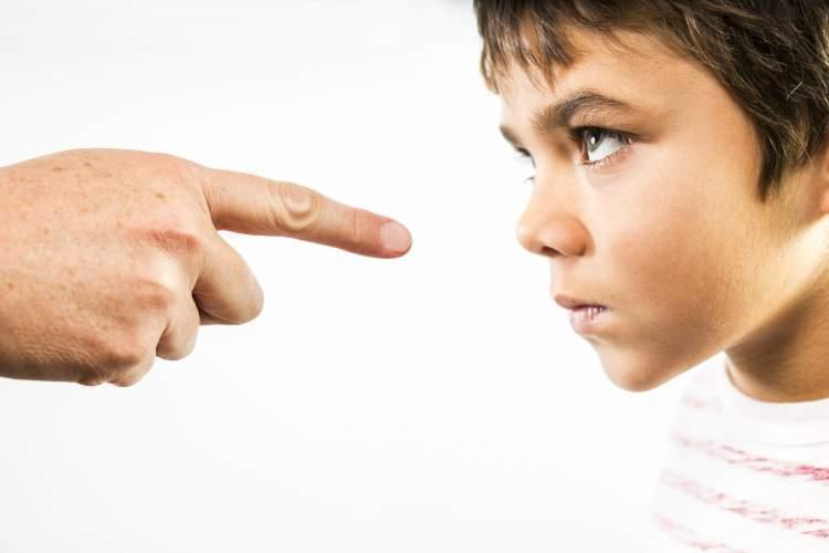 کودک سرسخت خود را درک کنید