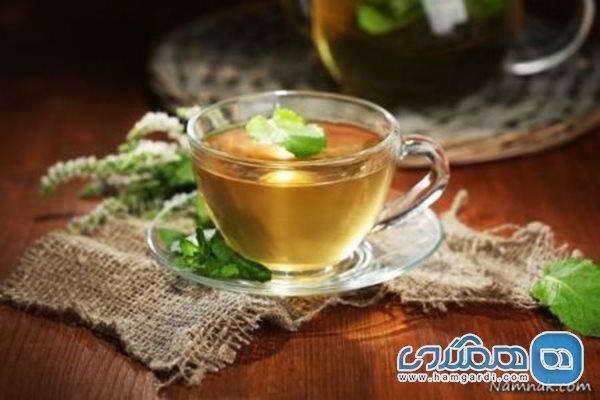 5 فایده بی نظیر چای سبز