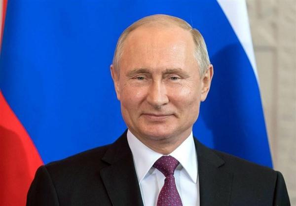 پوتین پیروزی بایدن در انتخابات آمریکا را تبریک گفت