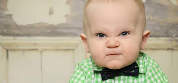 کارهایی که باعث ایجاد خشم بچه ها می گردد