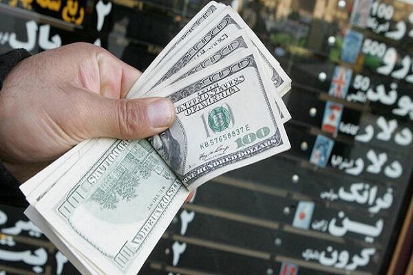 قیمت دلار 24 آذر 1399 به 25 هزار و 750 تومان رسید