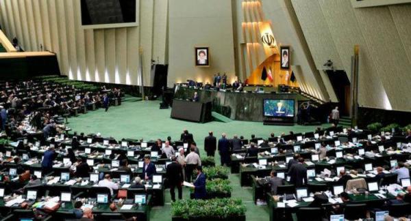 بودجه هزار میلیاردی مجلس در مجلس