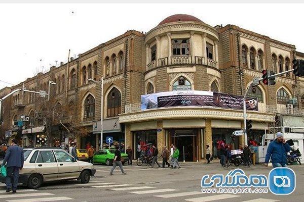 خیابان لاله زار تهران در انتظار ثبت ملی است
