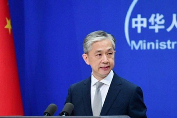 چین کلیه پروازهای انگلیس را تعلیق می نماید