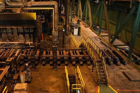 اعمال محدودیت در مصرف برق صنایع با هماهنگی قبلی