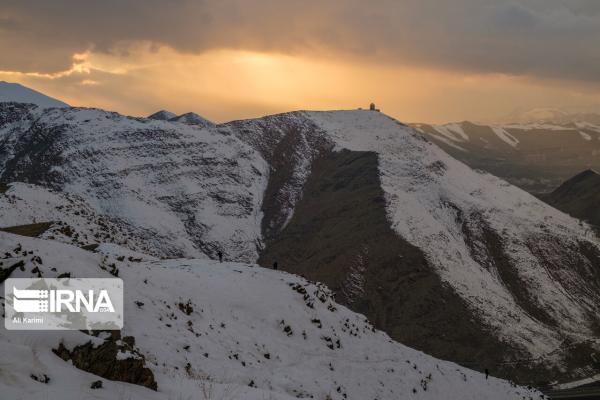 خبرنگاران دمای هوای استان سمنان تا 12 درجه سانتیگراد افزایش می یابد