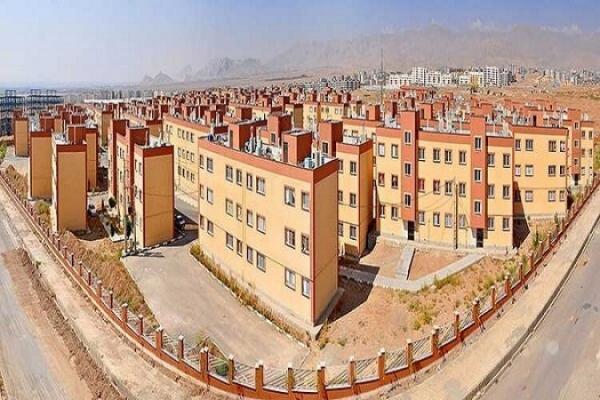 مهرآبادی: مسکن ملی تهرانسر زودتر از موعد به بهره برداری می رسد