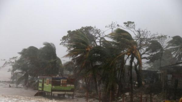 از اعطای تسهیلات مقاوم سازی مسکن تا هشدار نسبت به طوفان خسارت زا در عنبرآباد