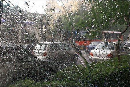 بارش های بلند مدت کردستان نرمال است