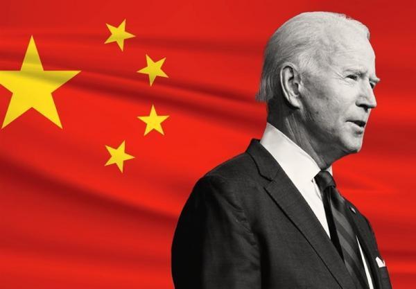 استراتژی بایدن در قبال چین؛ پا جای پای ترامپ