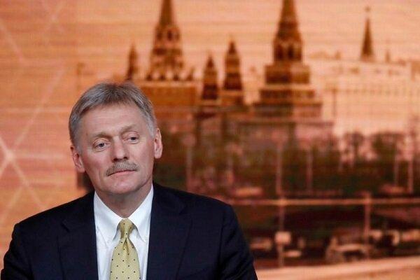 توضیحات کرملین درباره اظهارات لاوروف درخصوص قطع رابطه با اروپا