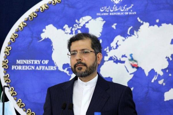 سخنگوی وزارت خارجه انفجارهای کابل را محکوم کرد