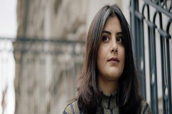 لجین الهذلول فعال زن سعودی آزاد شد