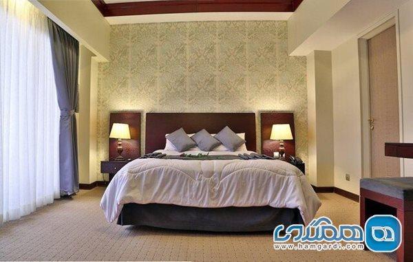 شرح جزئیات درباره فرایند ساخت هفت هتل در اردبیل