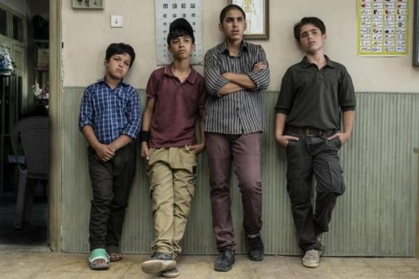 خورشید مجید مجیدی در میان پنج فیلم برتر منتقد ددلاین