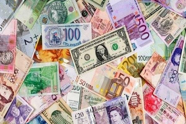 جزئیات قیمت رسمی انواع ارز، افزایش نرخ یورو و پوند