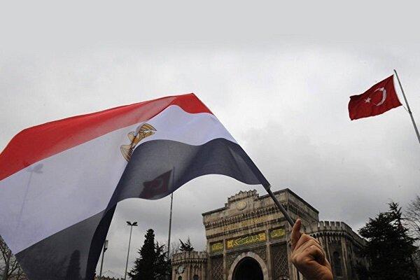 عادی سازی روابط ترکیه و مصر، قاهره عجله ای ندارد