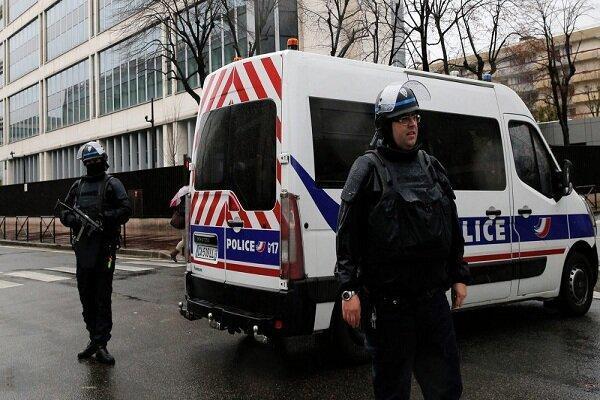 تیراندازی در شمال شرقی پاریس، زخمی شدن یک دختربچه