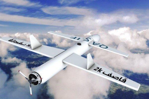 حمله پهپادی نیروهای ارتش یمن به فرودگاه ابها عربستان