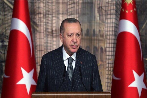 ترکیه خواهان حل اختلاف میان روسیه و اوکراین به وسیله مذاکره است
