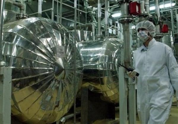اولین محصول اورانیوم با غنای 60درصد فراوری شد
