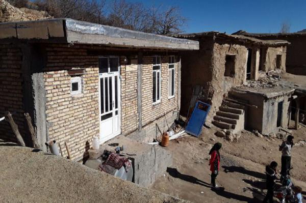 خبرنگاران 956مسکن روستایی در جوین خراسان رضوی مقاوم سازی شد