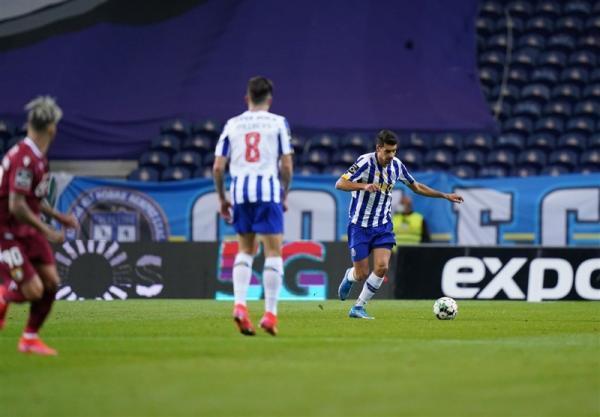 لیگ برتر پرتغال، پورتو در شب پُرفروغ طارمی به تعقیب صدرنشین ادامه داد