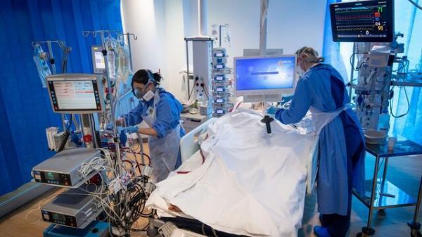 تاثیر اکسیژناسیون خون در بهبود بیماران مبتلا به نوع شدید کووید-19